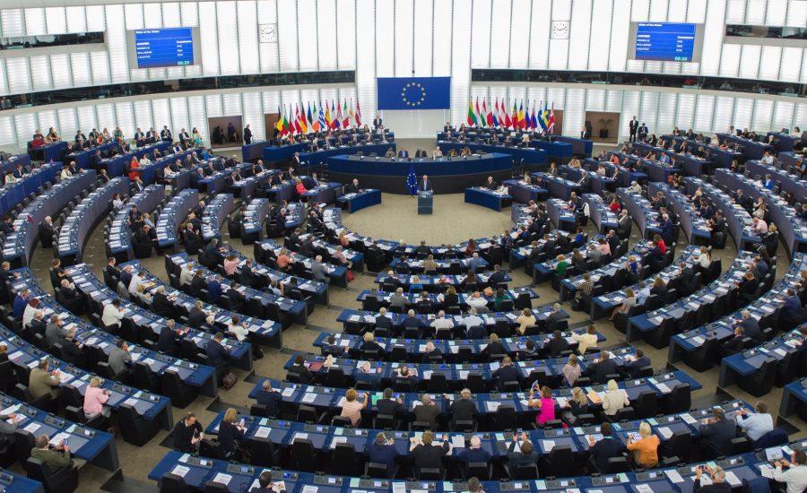 Elezioni europee 2019 - Matteo Marinelli