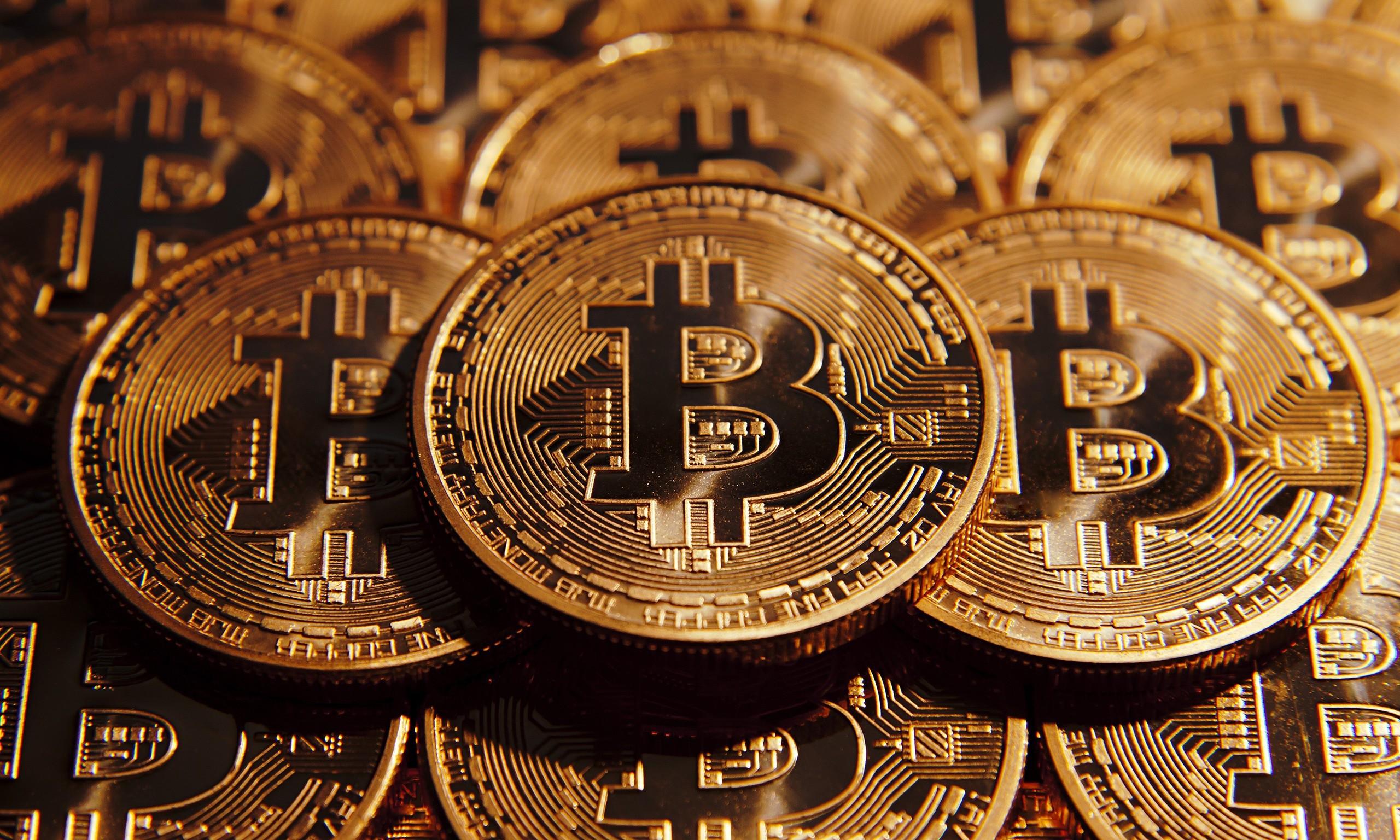 bitcoin matteo marinelli
